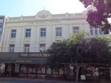 Opera House, Wellington